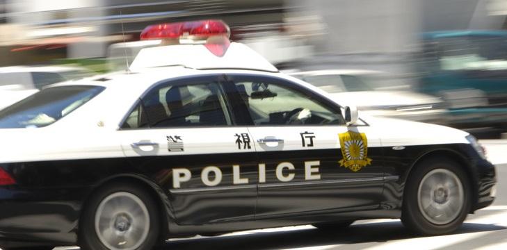 【大和高田市】ご注意ください!不審者情報が続いて発表されています。