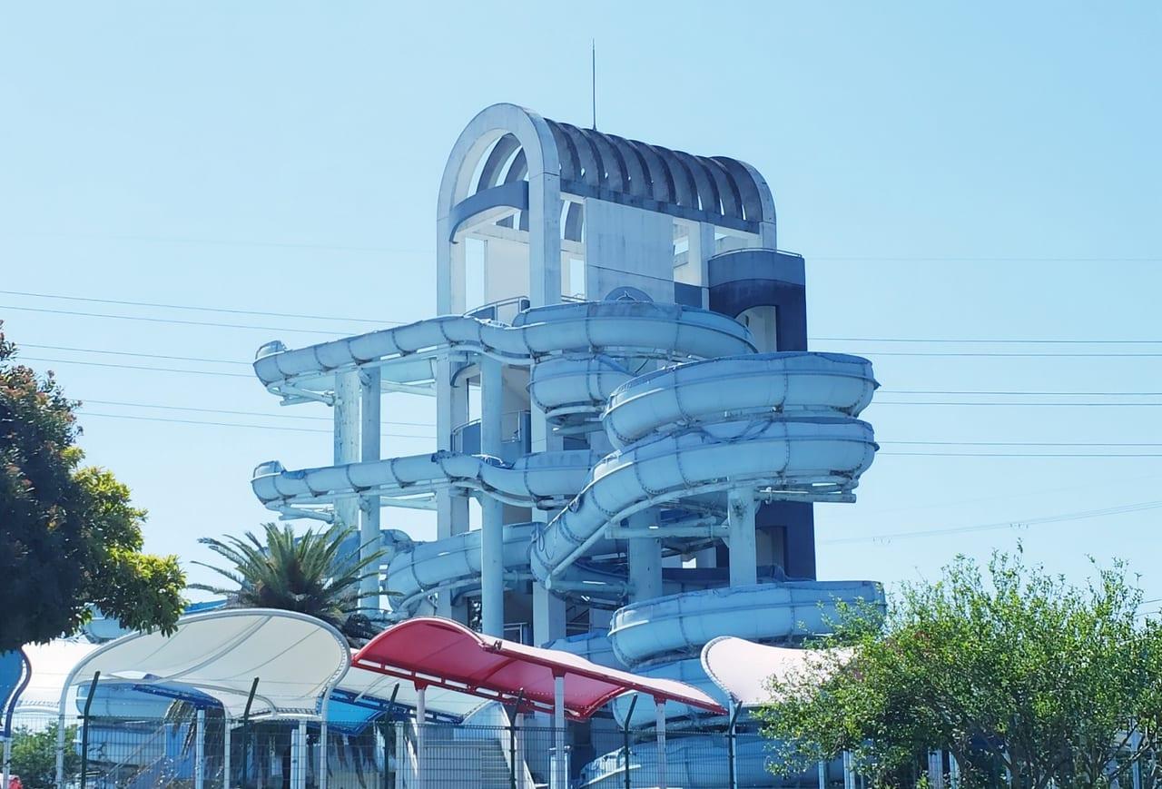 橿原市】橿原市総合プールが、今年の夏の営業休止を発表されました ...